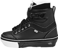 Valo EB 1.5 black White Boot Only