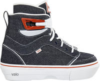 Valo EB 1.5 Denim Blue Aggressive Skate Boot Only