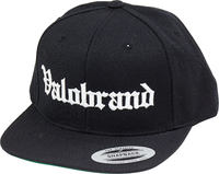 Valo Old English Snapback