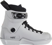 Valo V13 EU Cool Grey Aggressive Skate Boot Only