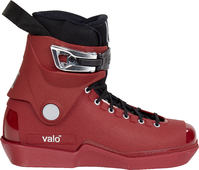 Valo V13 Maroon Botte Only