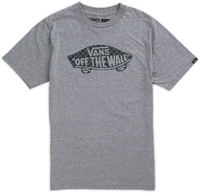 Vans Checker Fill Enfants OTW T-Shirt