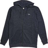 Vans Noyau Basics Zipper Sweat à capuche