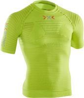 X-Bionic Effektor Power Short Sleeve Men Green/Lime