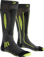 X-Bionic Effektor Race Chaussettes de ski
