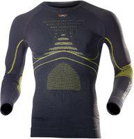 X-Bionic Energi Evo Accumulator Shirt Long