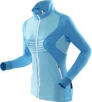 X-Bionic Racoon Lady Esquí Shirt