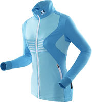 X-Bionic Racoon Lady Ski Shirt