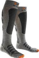 X-Bionic Silk Merino Hommes Chaussettes de ski