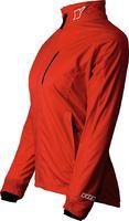 Yoko Yxc 1.1 Rojo Chaqueta Mujeres
