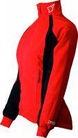 Yoko Yxc 2.1 Rojo Chaqueta Mujeres