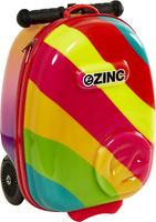 Zinc Flyte Case Kids Scooter