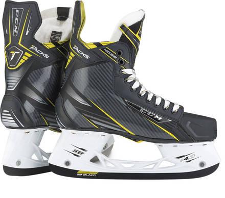 Hockey och Skridskor