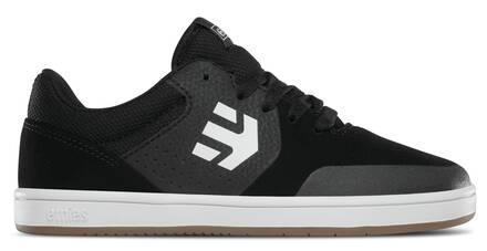 Etnies Marana Barn Skate Sko (Black/Gum/White)