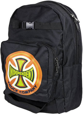 Independent Truck Co Backpack Skateboard Bags