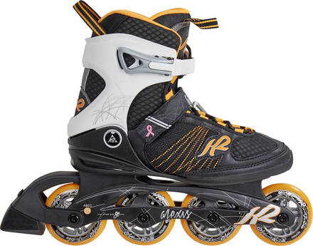 k2 alexis 80 speed skate damen inline skates. Black Bedroom Furniture Sets. Home Design Ideas