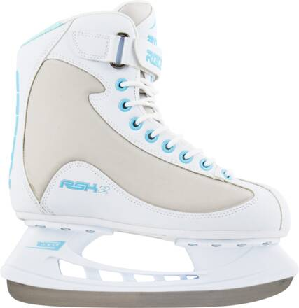 Roces Skøyter Roces RSK 2 Womens (White-azure)