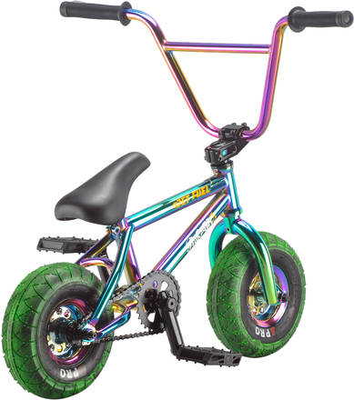 Image Gallery Mini Bmx