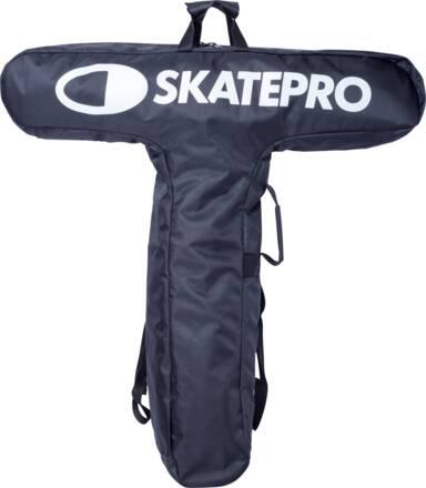 SkatePro Sparkesykkel Bag (Svart)